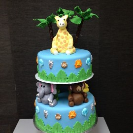 sculpted-cakes
